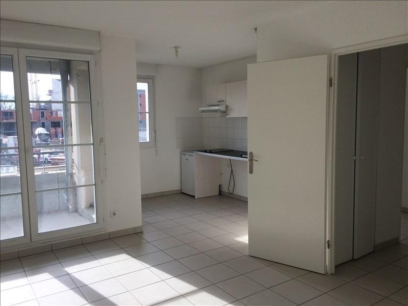 Alquiler  apartamento Toulouse 557€ CC - Fotografía 1