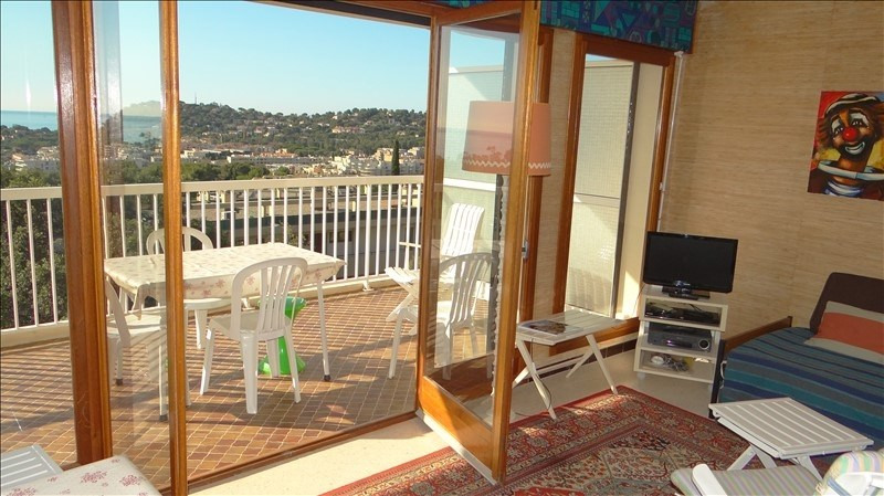 Sale apartment Cavalaire 289000€ - Picture 2