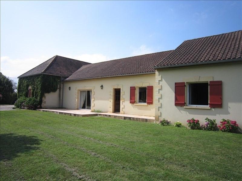 Vente maison / villa Castels 320000€ - Photo 3