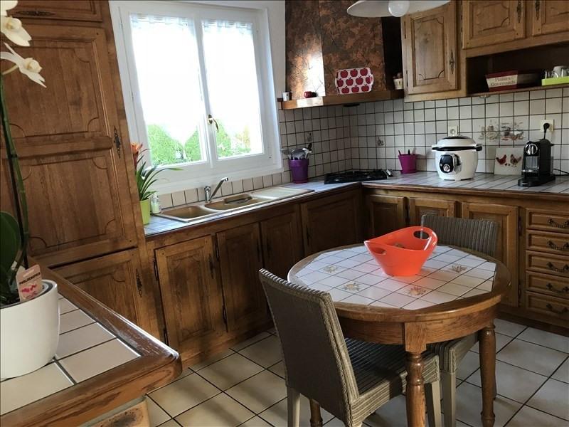 Vente maison / villa St germain sur ay 265000€ - Photo 6