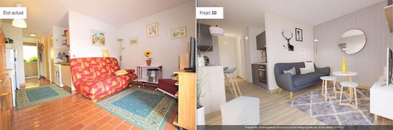 Sale apartment Villeneuve loubet 151000€ - Picture 9