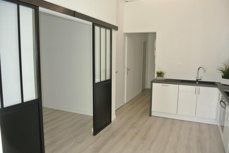Vente appartement Bordeaux 294000€ - Photo 1