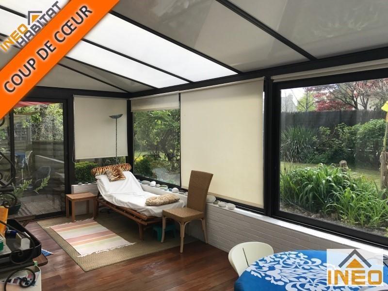 Vente maison / villa Melesse 359500€ - Photo 1
