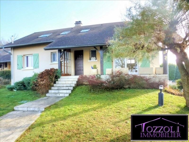 Sale house / villa Artas 262000€ - Picture 2
