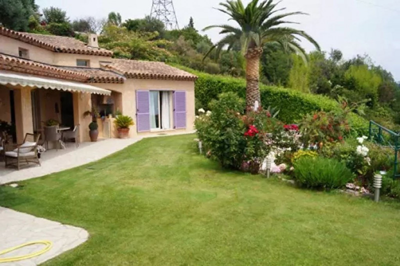 Deluxe sale house / villa Nice 940 000€ - Picture 1