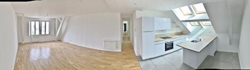 Vente appartement Chateau gontier 153000€ - Photo 4