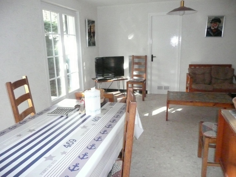 Vacation rental house / villa Stella plage 417€ - Picture 10