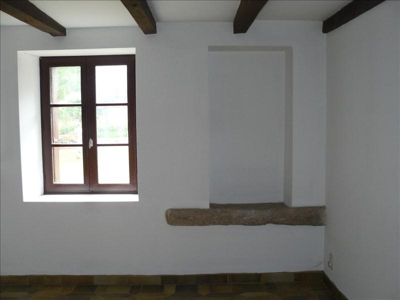 Vente maison / villa Pleugriffet 137800€ - Photo 8