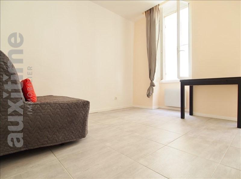 Rental apartment Marseille 2ème 460€ CC - Picture 2