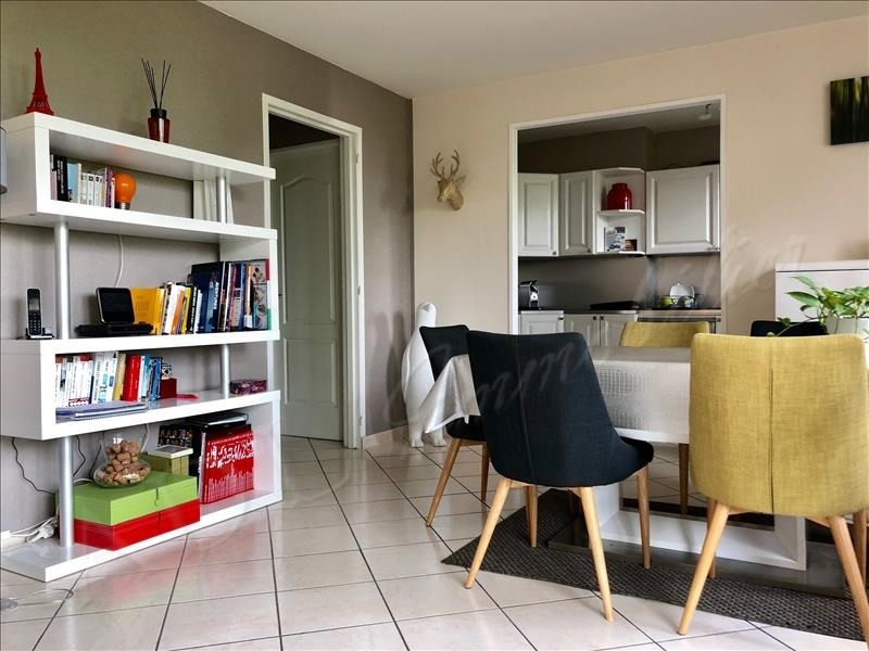 Sale apartment Chantilly 239000€ - Picture 1