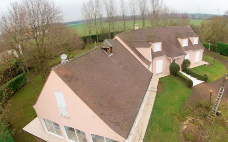 Vente de prestige maison / villa Chevry cossigny 1460000€ - Photo 1