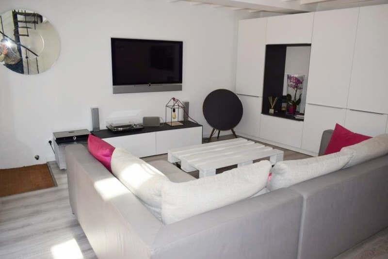 Vente maison / villa Bordeaux 390000€ - Photo 2