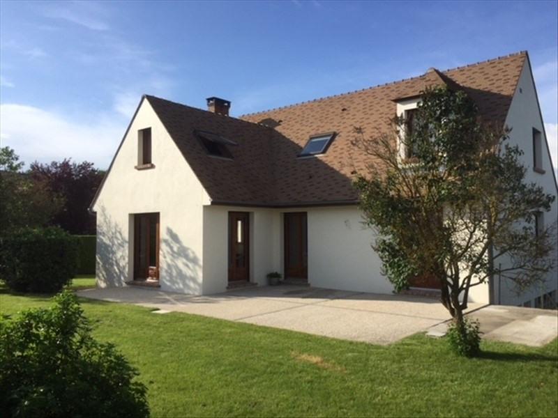 Vente maison / villa Montfort l amaury 584000€ - Photo 1