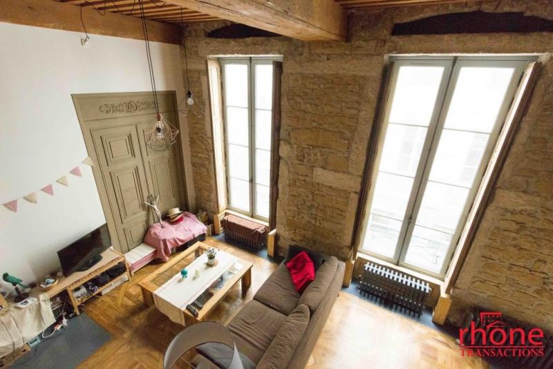 Sale apartment Lyon 1er 498000€ - Picture 9