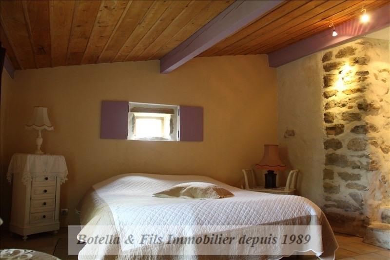 Verkauf von luxusobjekt haus Barjac 915000€ - Fotografie 11