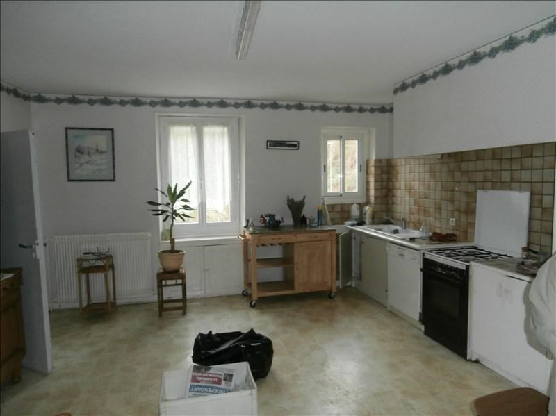 Vente maison / villa Secteur de mazamet 70 000€ - Photo 1