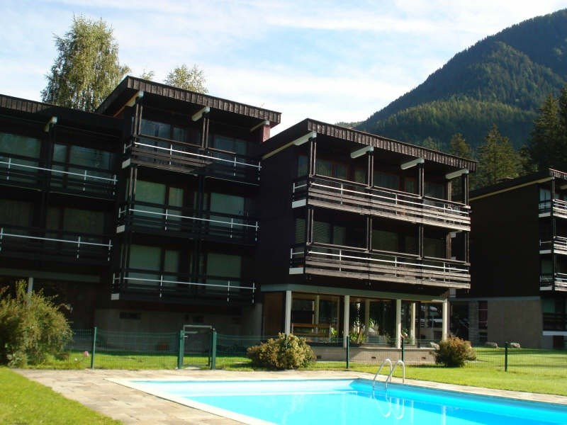 Sale apartment Chamonix mont blanc 415 000€ - Picture 10