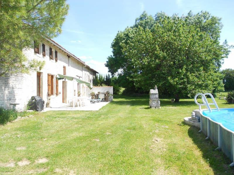 Sale house / villa Chives 263 000€ - Picture 1