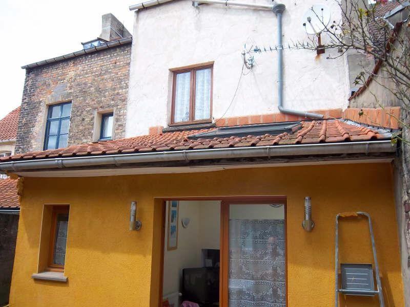 Vente maison villa 5 pi ce s boulogne sur mer 80 m for Achat maison boulogne sur mer