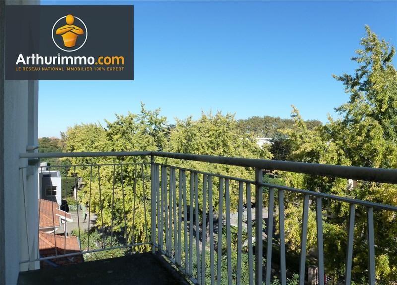 Sale apartment Roanne 55000€ - Picture 7