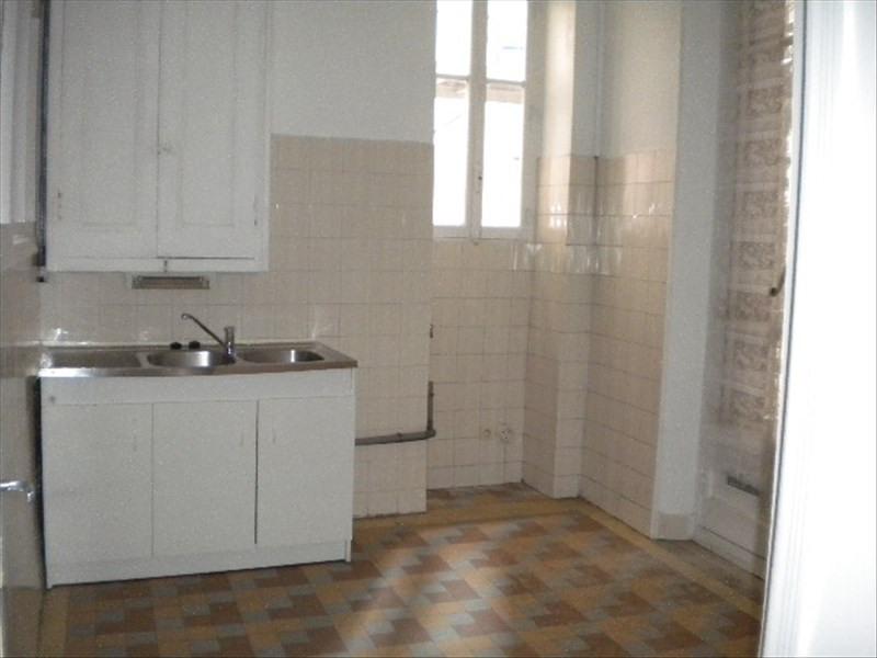 Location appartement Grenoble 573€ CC - Photo 3