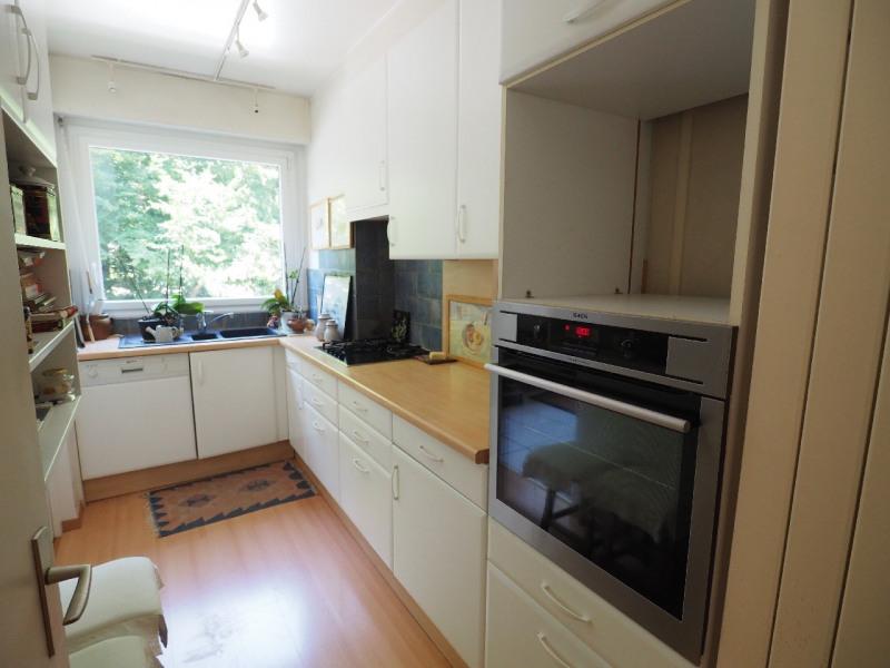 Vente appartement Vaux le penil 180000€ - Photo 3