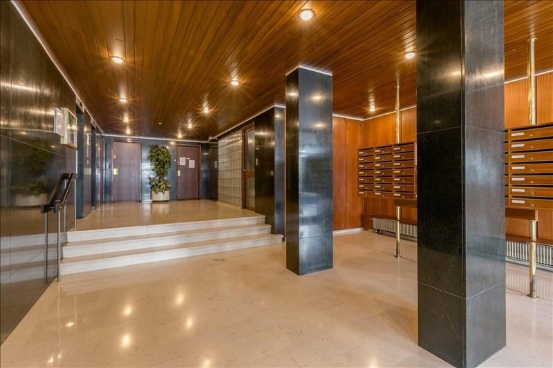 Sale apartment Paris 15ème 640000€ - Picture 9