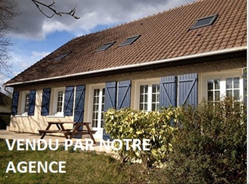 Sale house / villa Centre montfort l'amaury 510000€ - Picture 1