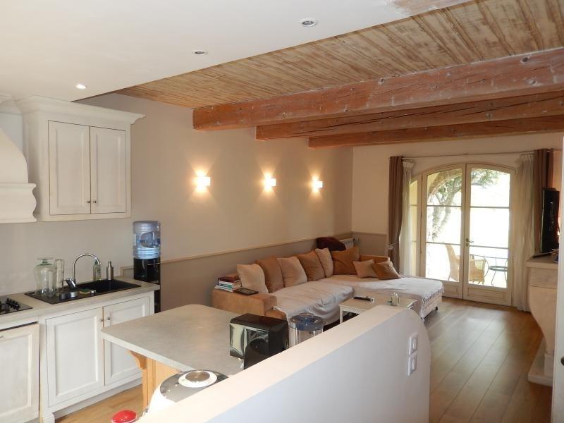 Sale apartment La motte 262500€ - Picture 5