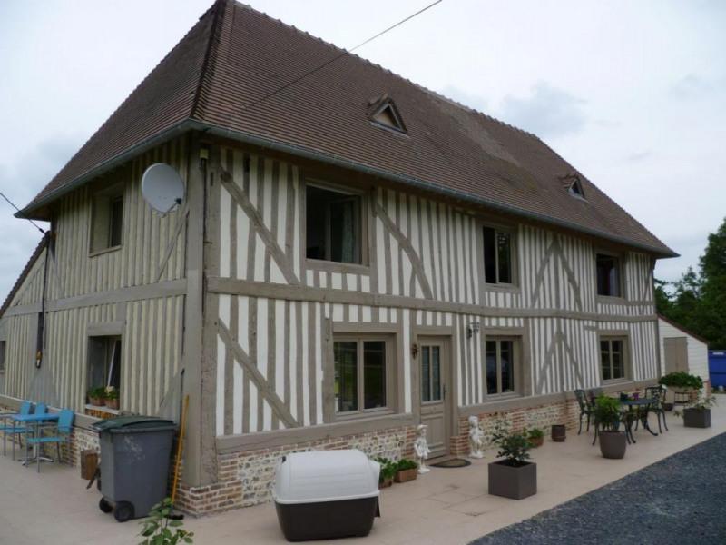 Vente maison / villa Lisieux 399000€ - Photo 1