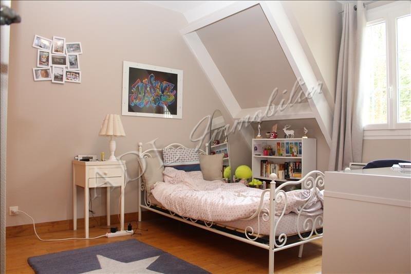 Deluxe sale house / villa Lamorlaye 603200€ - Picture 6