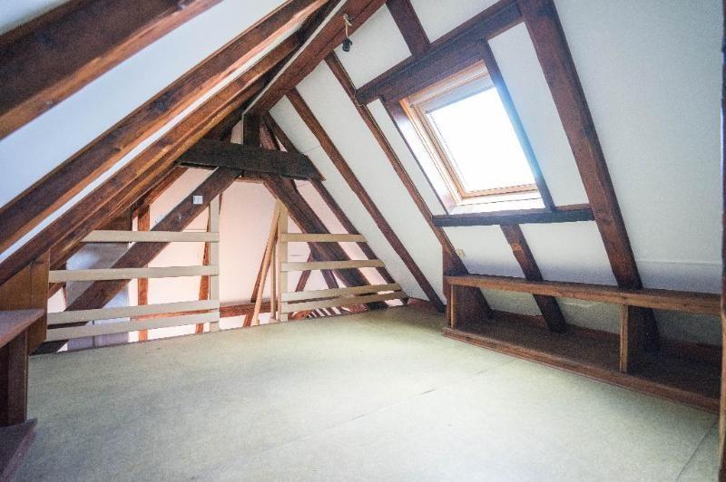 Sale apartment Strasbourg 200000€ - Picture 8