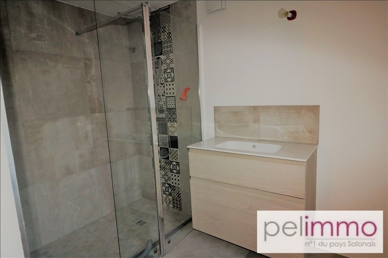 Vente appartement Mouries 173 000€ - Photo 2