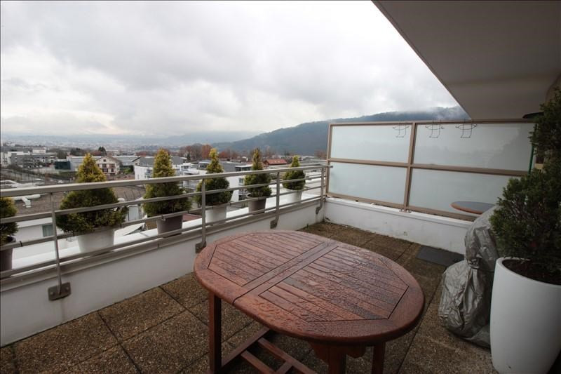 Sale apartment Annecy 370000€ - Picture 1
