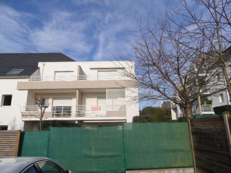 Venta  apartamento Auray 160100€ - Fotografía 1