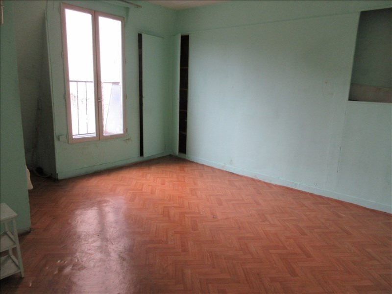 Sale apartment Paris 10ème 173 000€ - Picture 1