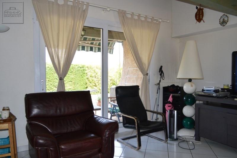 Vente maison / villa Lissieu 432000€ - Photo 2