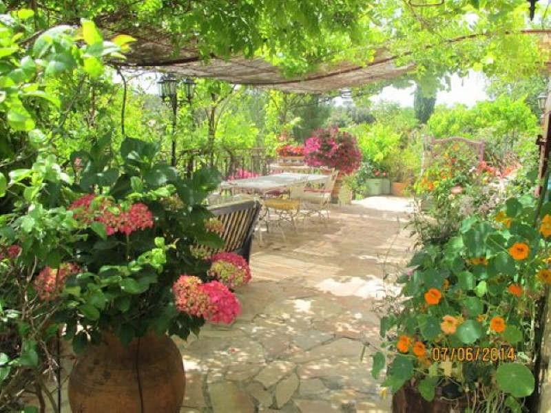 Deluxe sale house / villa Rognes 980000€ - Picture 3