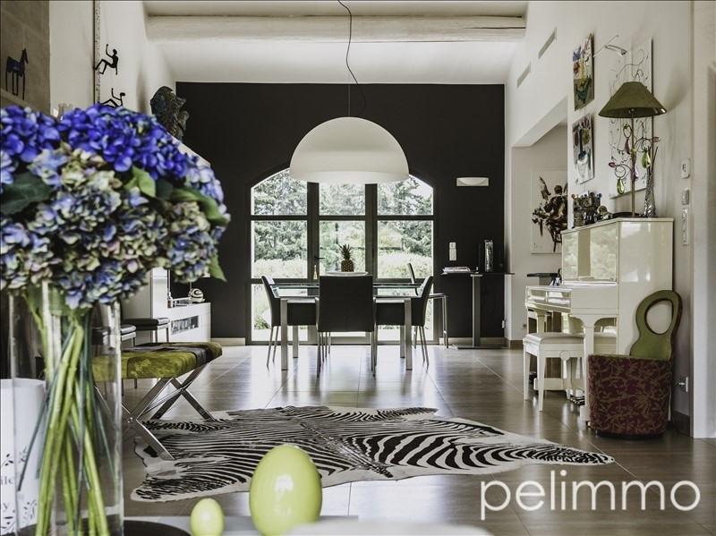 Deluxe sale house / villa Aureille 1490000€ - Picture 5
