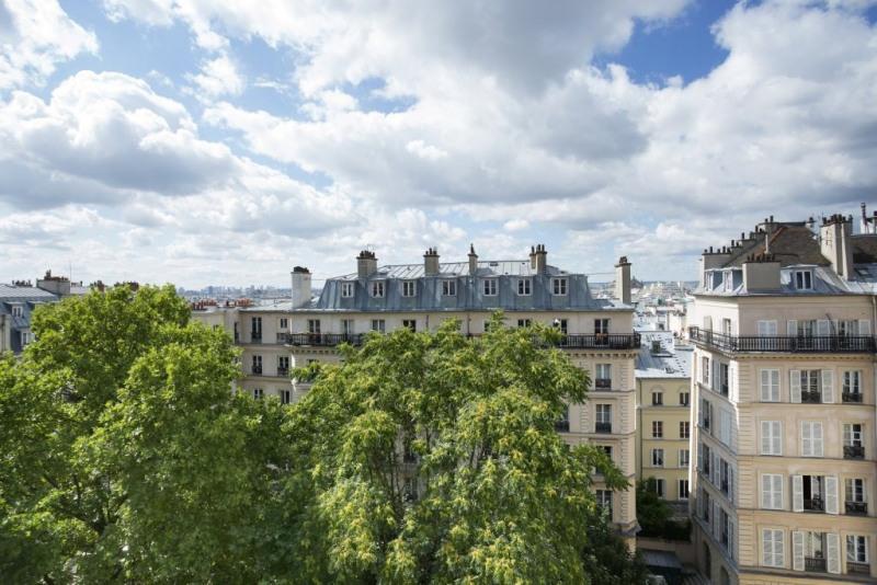 Location appartement Paris 9ème 2200€ CC - Photo 10