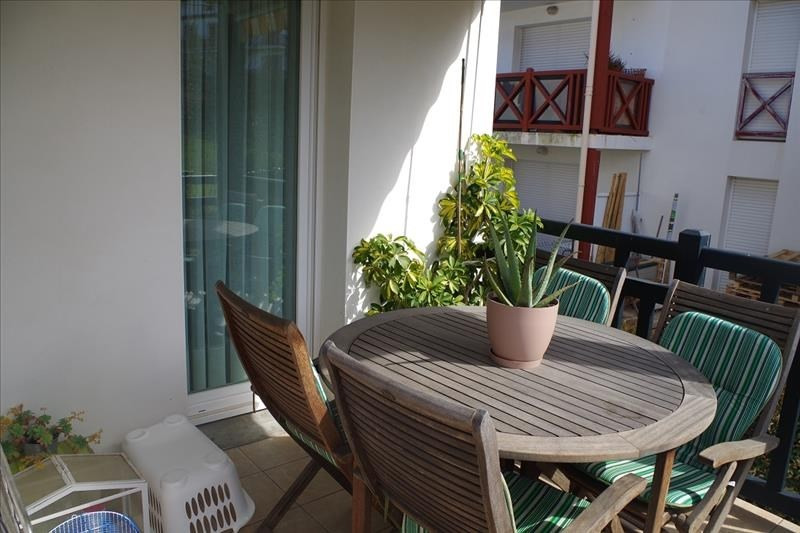 Vente appartement Hendaye 185000€ - Photo 12