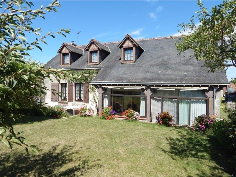 Sale house / villa Vendome 163000€ - Picture 1