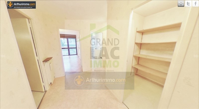 Vente appartement Chambery 119900€ - Photo 5