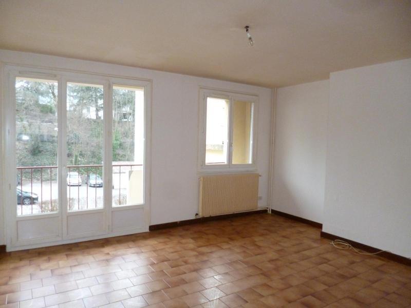 Location appartement Tarare 480€ CC - Photo 1