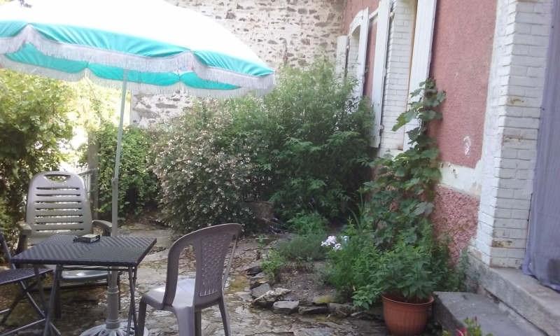 Venta  casa Fresnay sur sarthe 85100€ - Fotografía 7