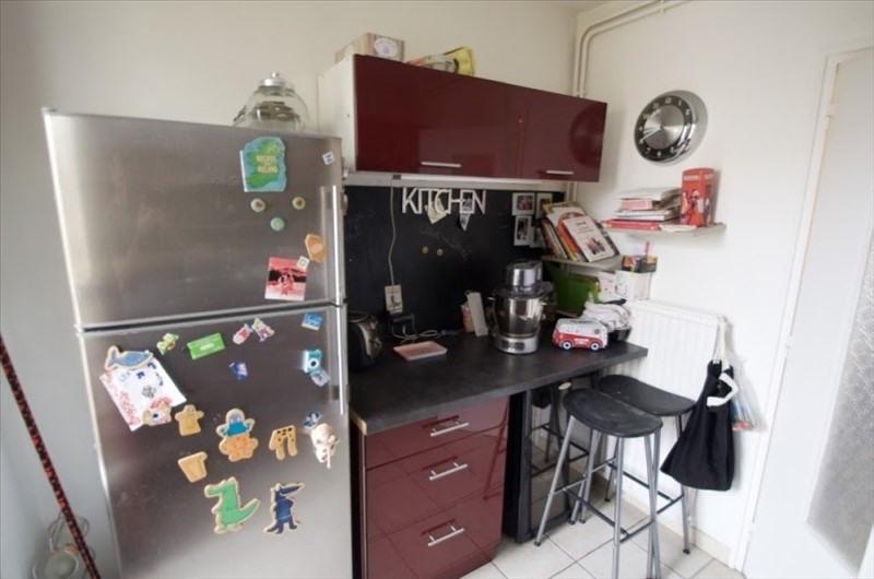 Sale apartment St ouen l aumone 190000€ - Picture 3