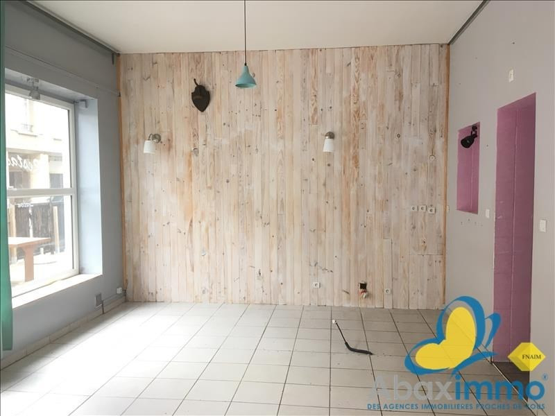 Rental empty room/storage Falaise 465€ HT/HC - Picture 3