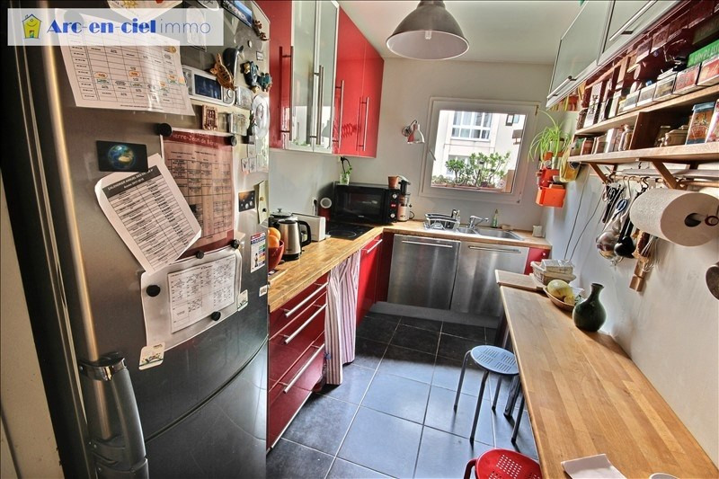 Vente de prestige appartement Paris 3ème 1 094 000€ - Photo 6