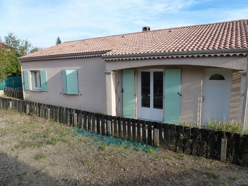 Sale house / villa La motte de galaure 185000€ - Picture 3