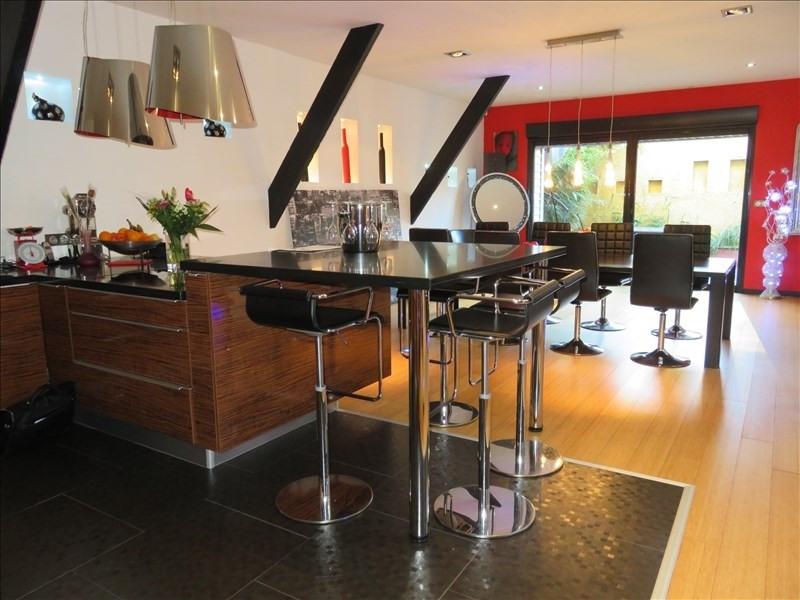 Vente maison / villa Rosendael 472500€ - Photo 1